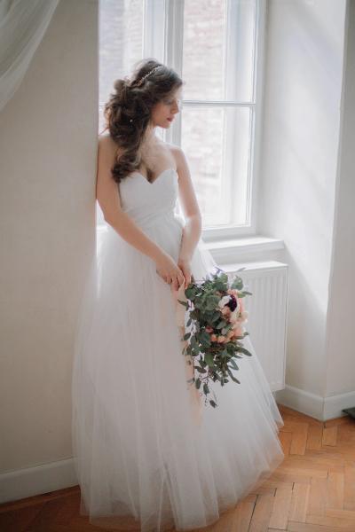 Ana Clothing Are Oferte Pentru Rochii Mireasa Din Cluj Napoca