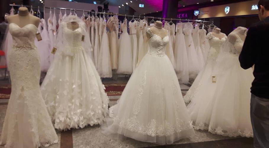Eveline Fashion Are Oferte Pentru Rochii Mireasa Din Timisoara