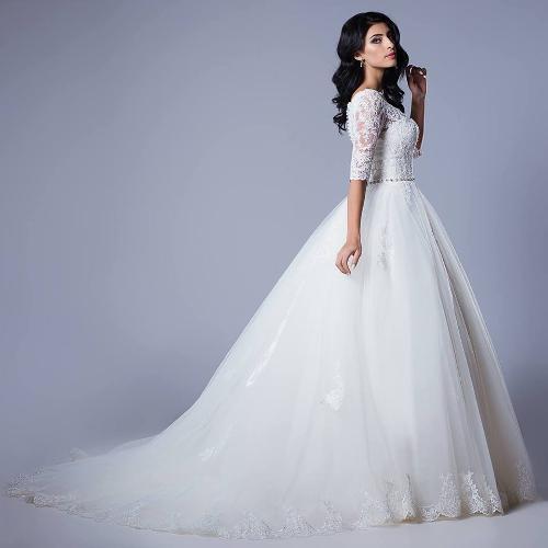 Fashion Princess Are Oferte Pentru Rochii Mireasa Din Timisoara