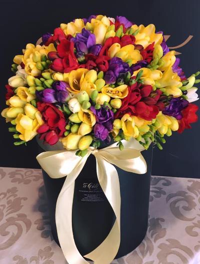 Floraria Acote Are Oferte Pentru Aranjamente Si Decoratiuni