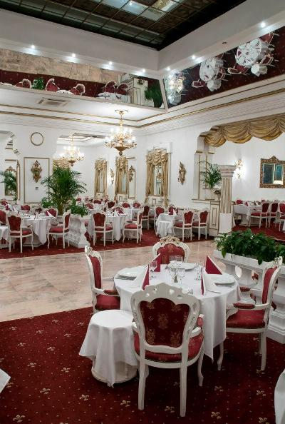 Hotel Imparatul Romanilor Are Oferte Pentru Restaurante Din Sibiu