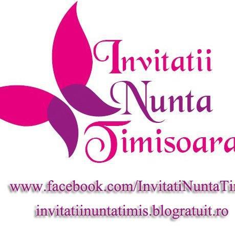 Invitatii Nunta Timisoara Are Oferte Pentru Invitatii De Nunta Din