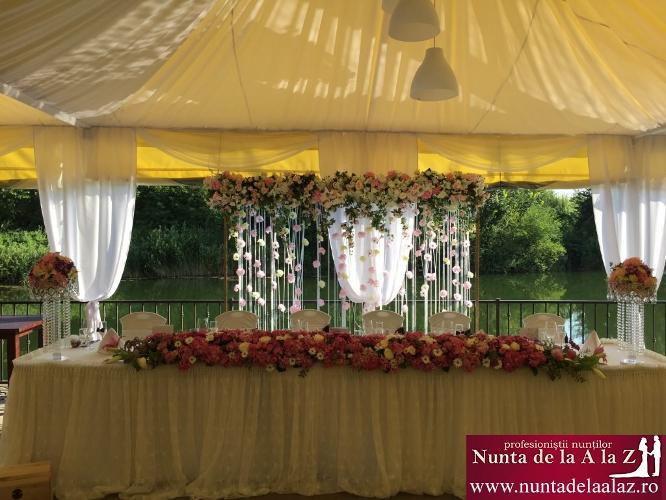 Nunta De La A La Z Aranjamente Are Oferte Pentru Aranjamente Si