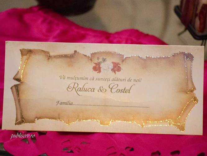 Publiserv Are Oferte Pentru Invitatii De Nunta Din Oradea
