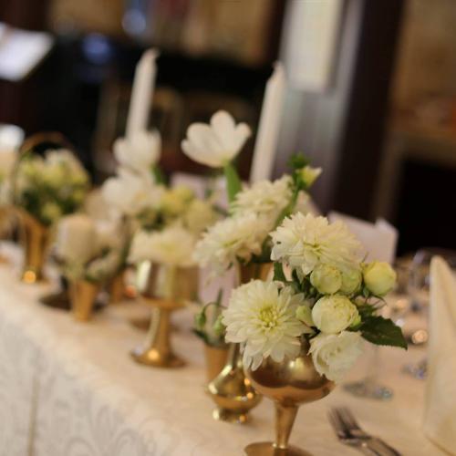 Rayna Decor Are Oferte Pentru Aranjamente Si Decoratiuni Florale