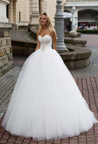 White Style Are Oferte Pentru Rochii Mireasa Din Sibiu